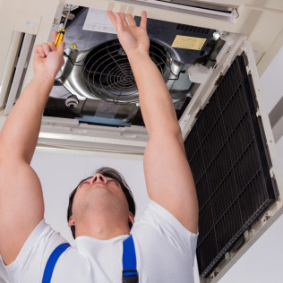 HVAC Installation & Replacement
